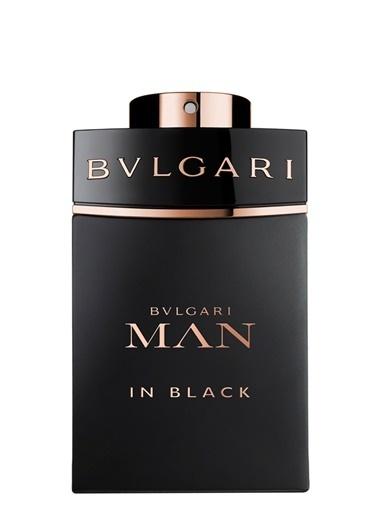 Bvlgari Man in Black Edp 100Ml Erkek Parfüm Renksiz